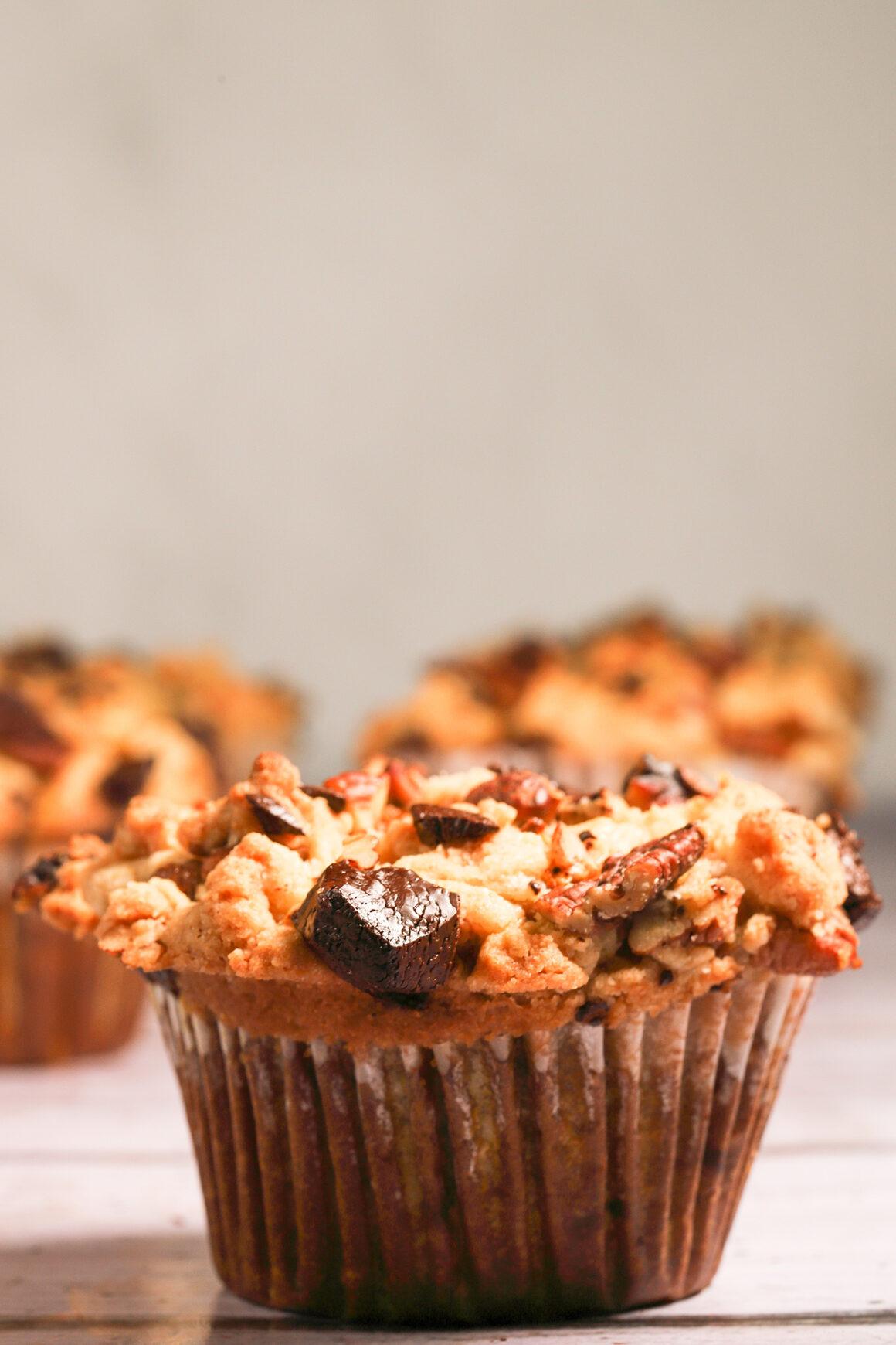 Thanksgiving Muffins