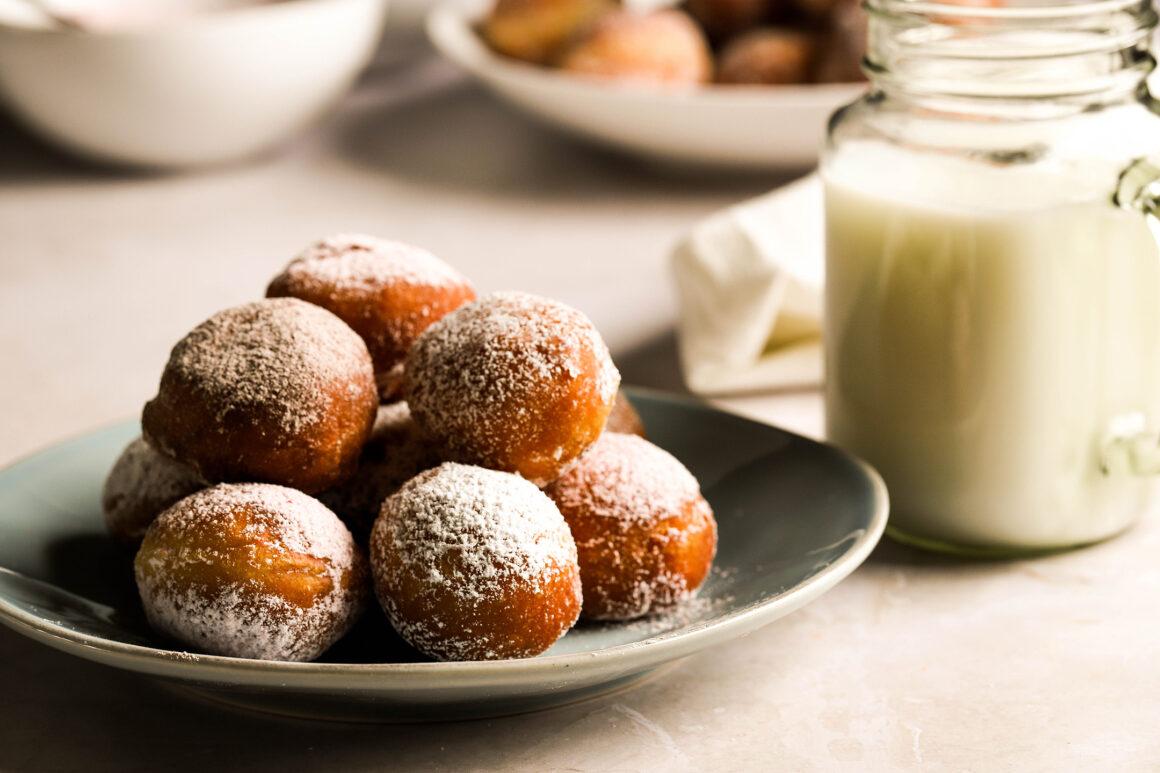 bombolini doughnuts